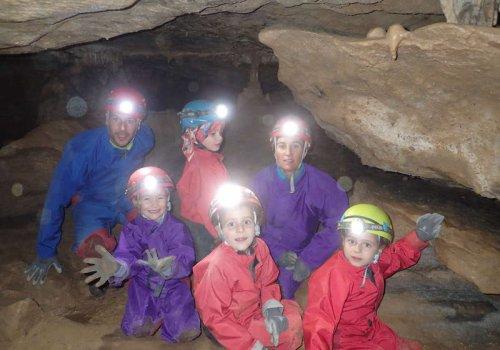L'ours des cavernes