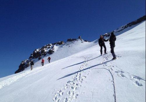 Ecole Neige et Alpinisme