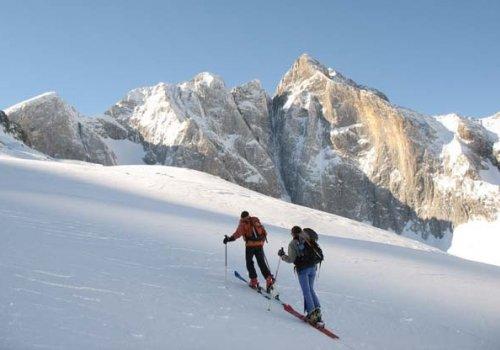 Week-end Ski de randonnée